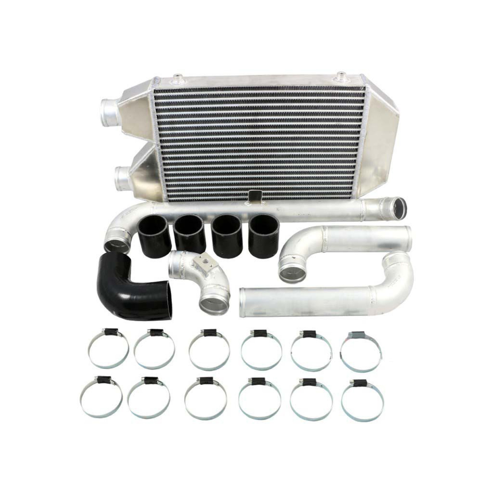 front mount intercooler vw golf 4 tdi 812 72. Black Bedroom Furniture Sets. Home Design Ideas