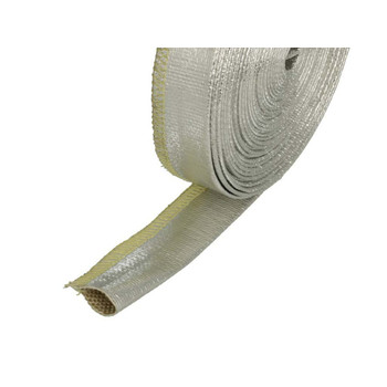 10m Heat Protection - Hose - Silver | BOOST products