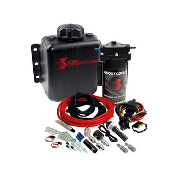 Boost Cooler waterinjection Stage 1 Kits