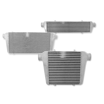 Universal Competition Intercooler 2015 | BOOST products