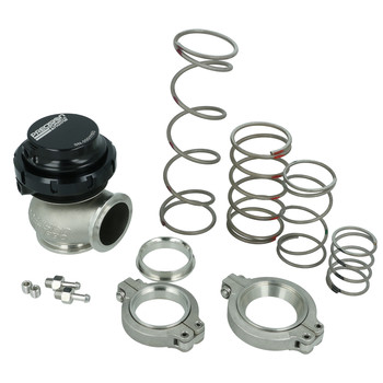 Precision Turbo GEN2 40mm Wastegate / V-Band