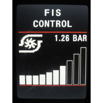 FIS-Control VW Bus / Transporter T4