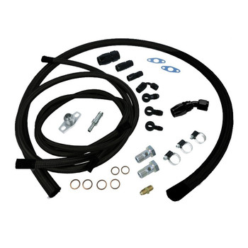 1.8T oil and water connection kit