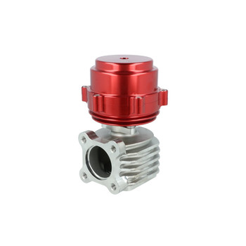 Wastegate TiAL F46P, rot, 0,4 Bar