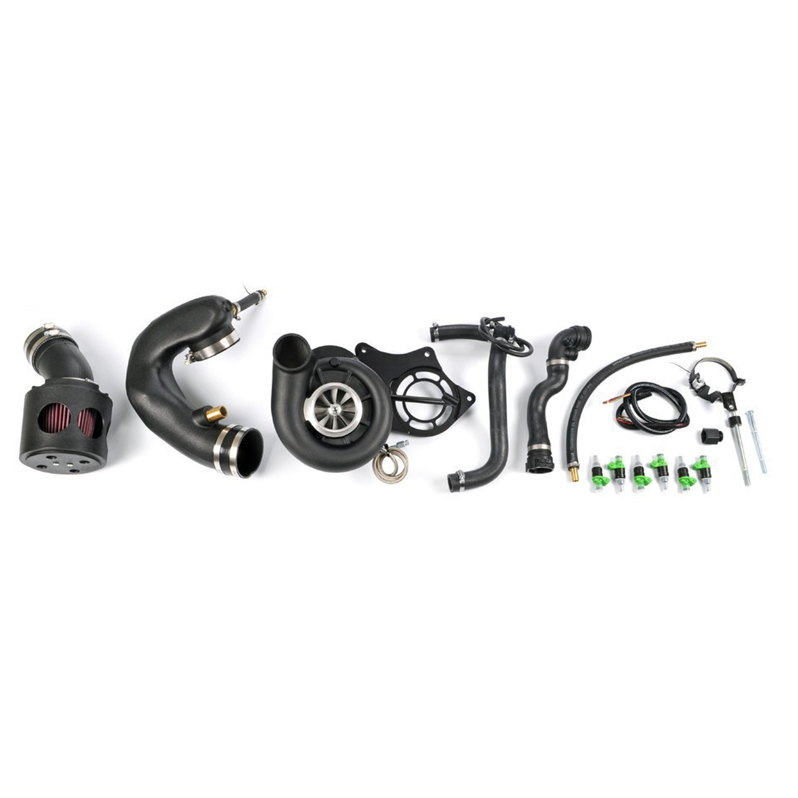 Bmw Z3 Turbo Kit: Vf Kompressorkit BMW Z3 3.0 (MKB: M54), 6.585,22
