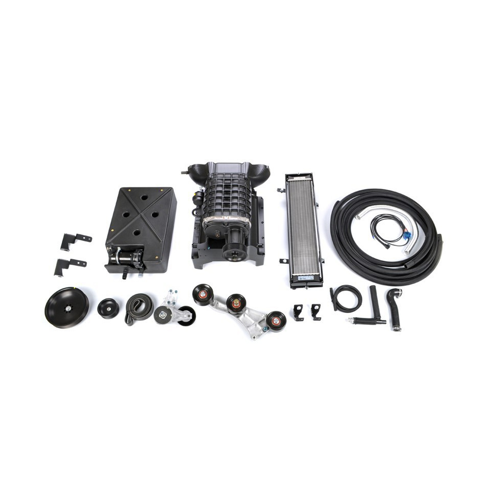 Turbo Kit Audi R8 V10: Vf Supercharger Kit Audi R8 V8, 23.601,67