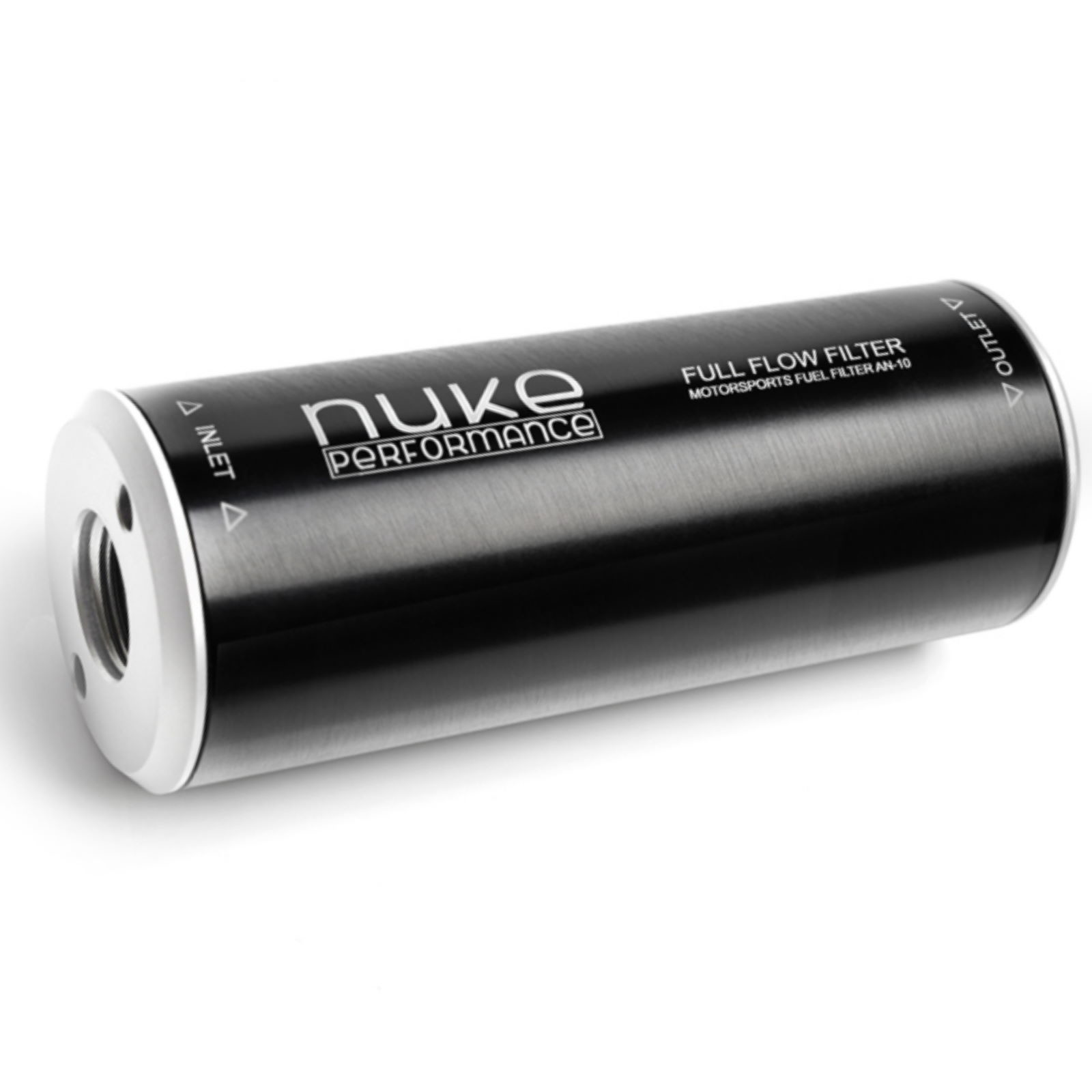 NUKE Performance Benzinfilter Slim 100 micron, 163,03 €