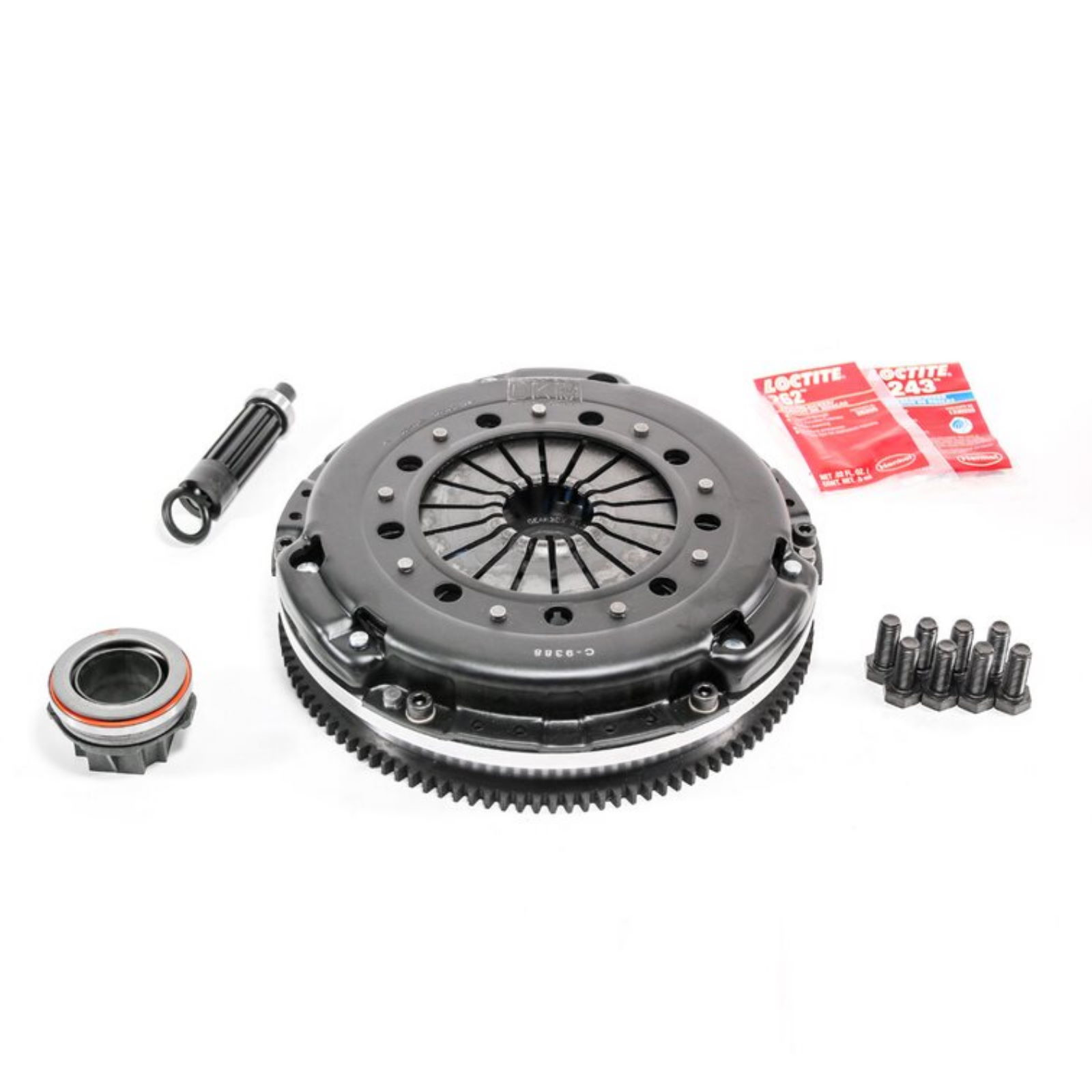 Bmw Z3 Turbo Kit: CLUTCH KIT STOCK STYLE +FLYWHEEL / BMW Z3 2.8 Roadster M52