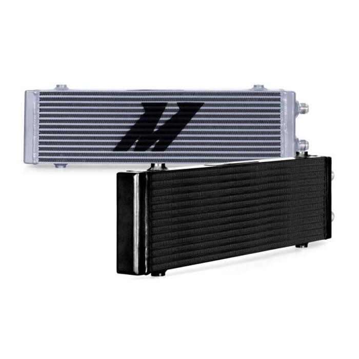 7 Reihen Ölkühler Dash 8 Höhe: 48mm , Breite: 330mm