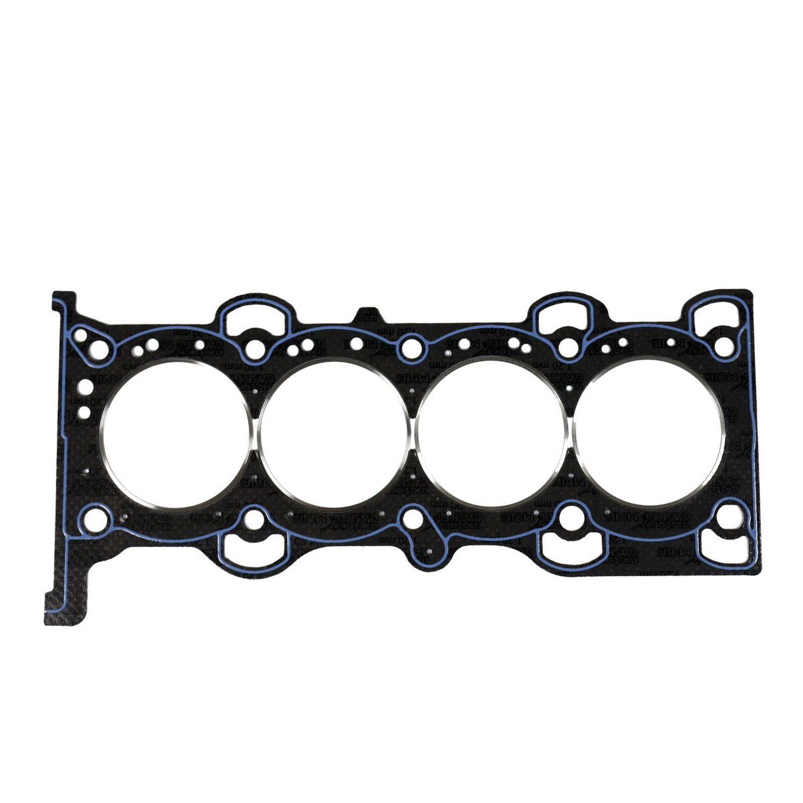 2013 Mazda Mazda2 Head Gasket: ATHENA Cylinder Head Gasket For MAZDA 2 / 3 Notchback (BK