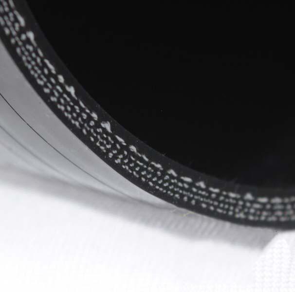 BOOST products Silikon Reduzierung schwarz 89-63mm