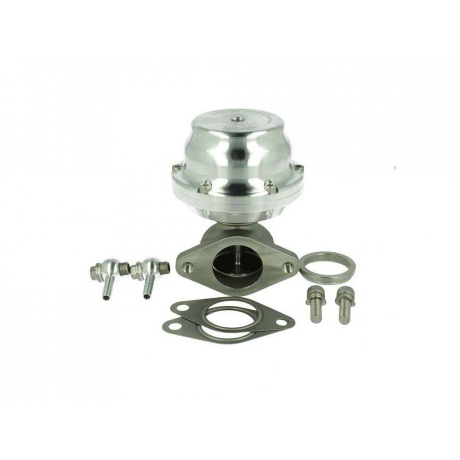 Wastegate TiAL F38, silber, 0,9bar